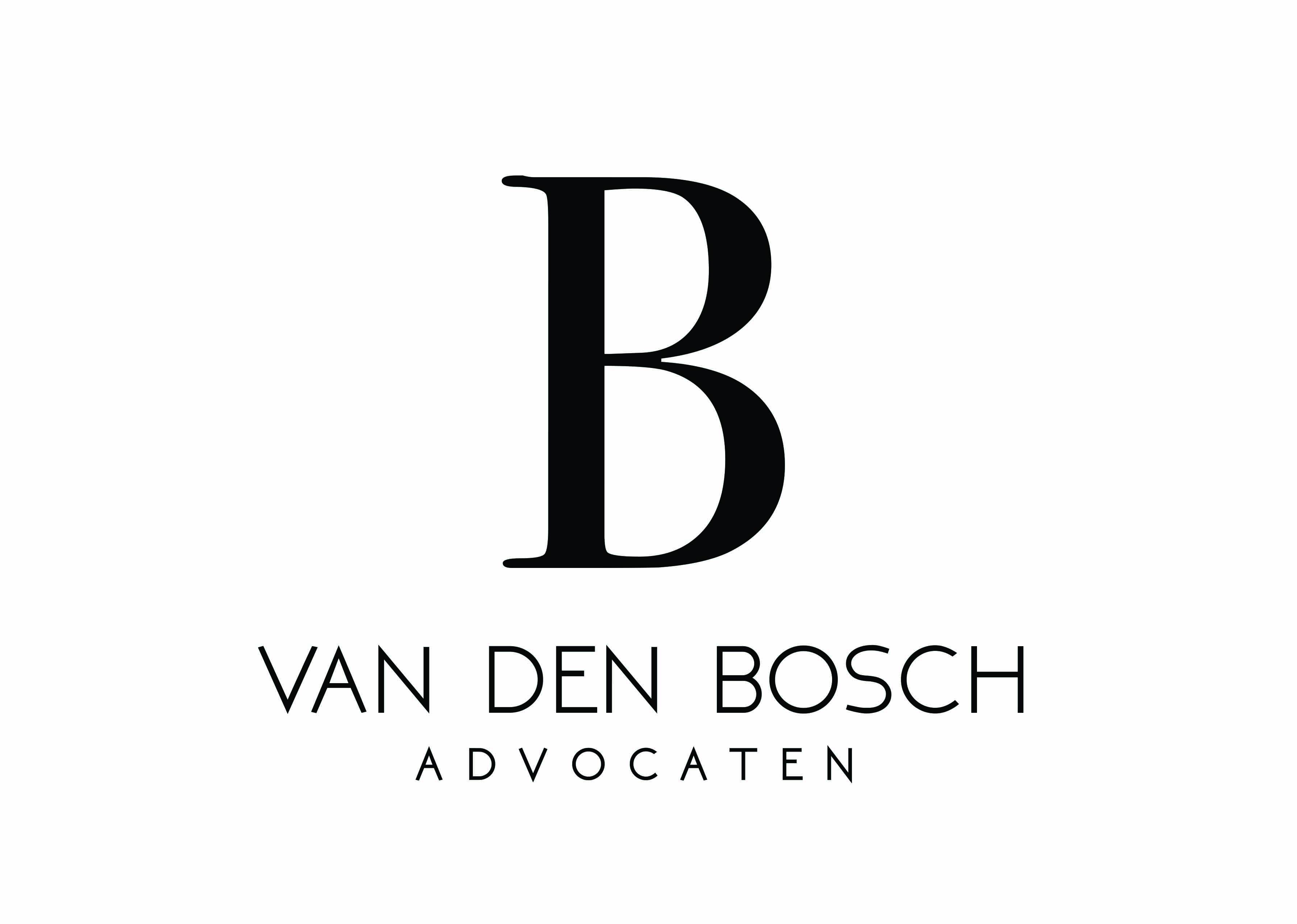 Van Den Bosch advocaten